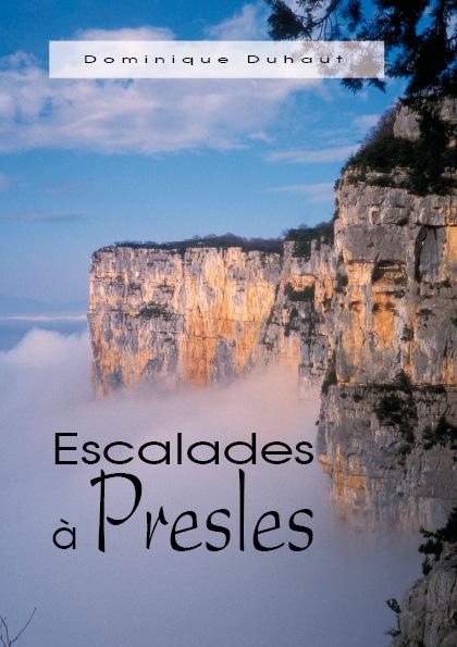 Escalades á Presles cover photo, 115 kb