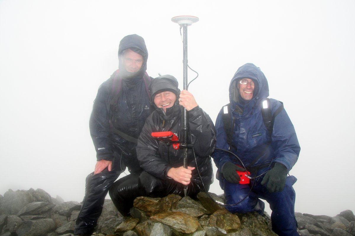 Manky conditions on Mynydd Craig Goch, 115 kb