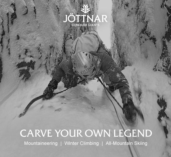 Jottnar New Winter Range, 188 kb