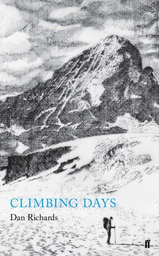 Climbing Days - Dan Richards, 73 kb