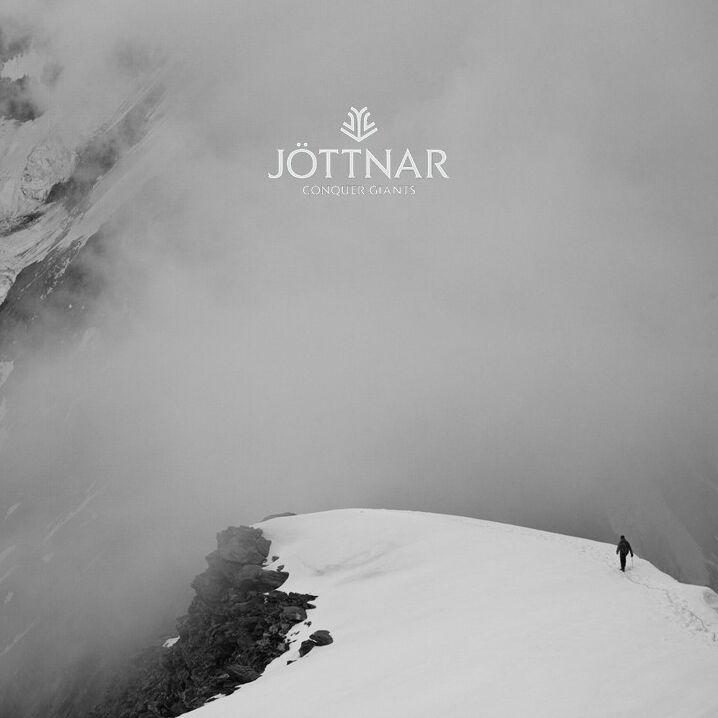 Jöttnar Refines its Down Range - Hero Shot, 31 kb
