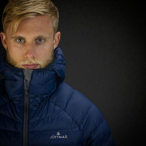 Jöttnar Refines its Down Range - Men's, 21 kb