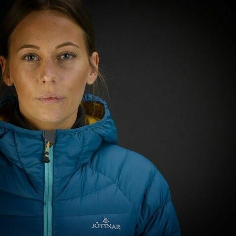 Jöttnar Refines its Down Range - Women's, 20 kb