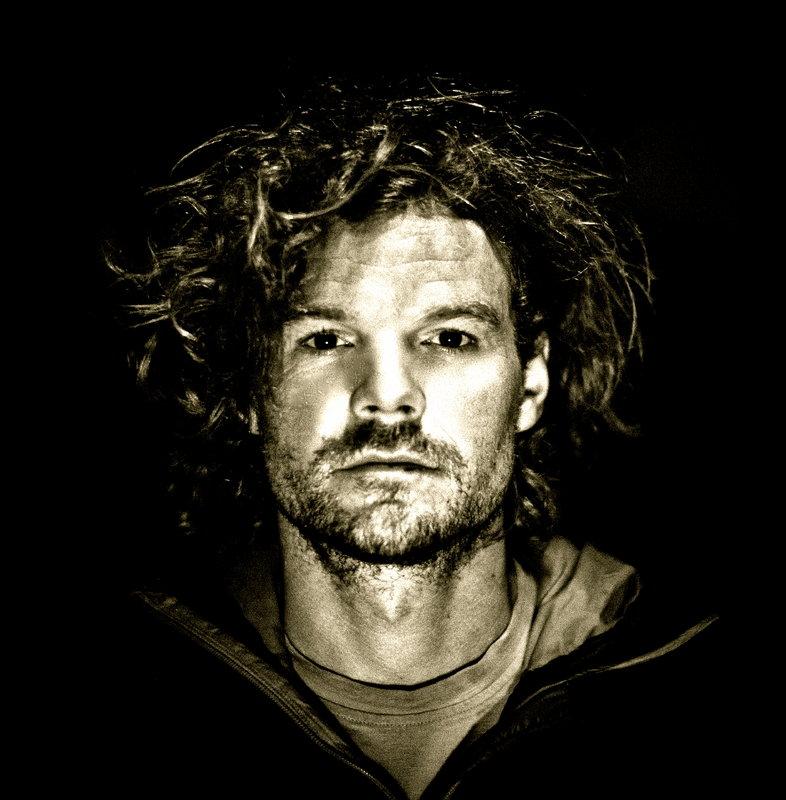 Markus Pucher: Winter solo alpinist extraordinaire, 94 kb