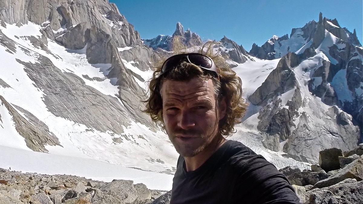 Markus in Patagonia in 2015, 214 kb