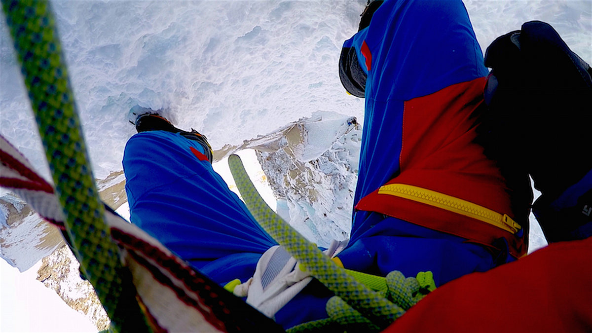 High exposure in Patagonia, 174 kb