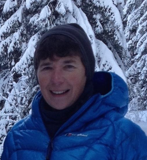 Jane Livingstone headshot, 107 kb