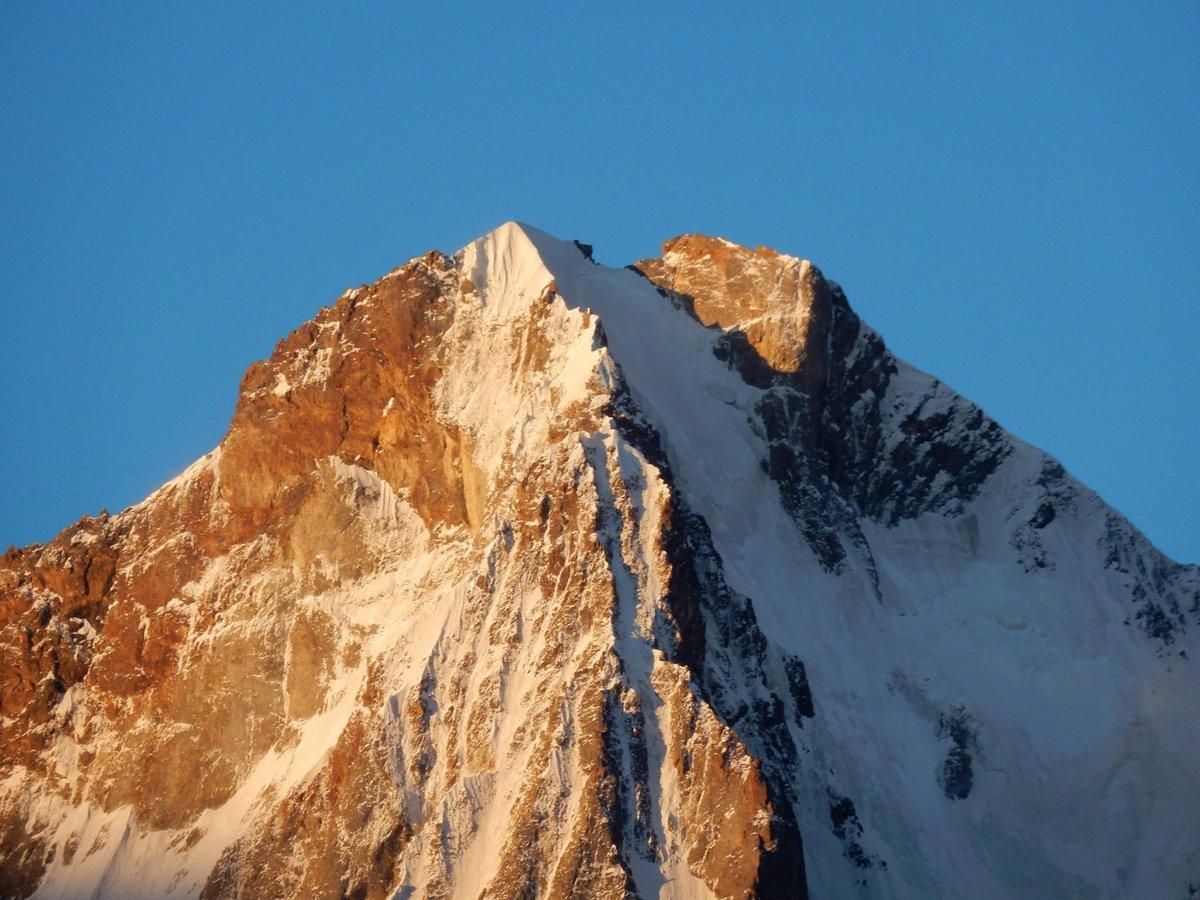 Muz Tok's North Face, 172 kb