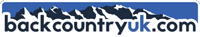 Backcountry UK logo
