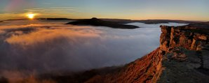 [Bamford Cloud Inversion © Tim Harper]