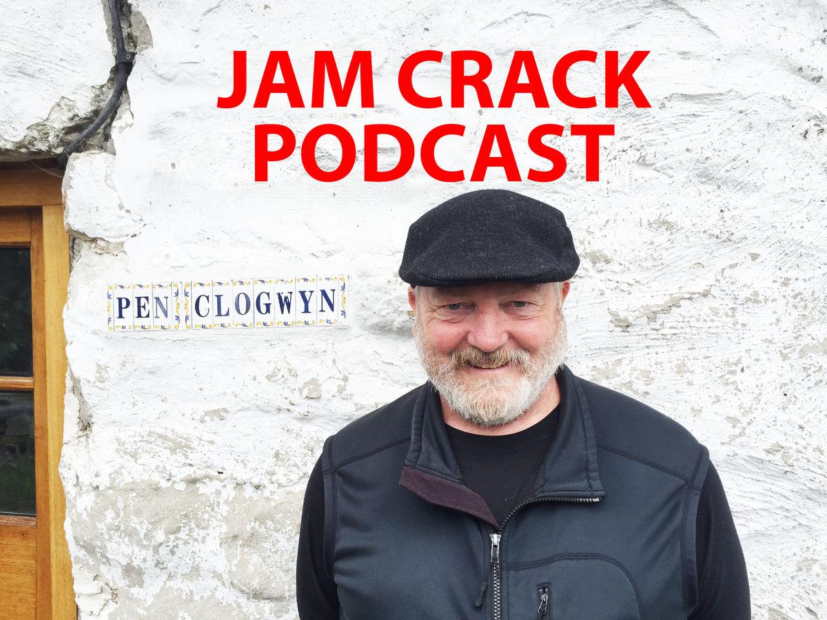 Jam Crack Glenn, 233 kb
