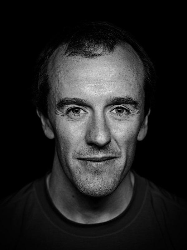 Dave MacLeod, 55 kb