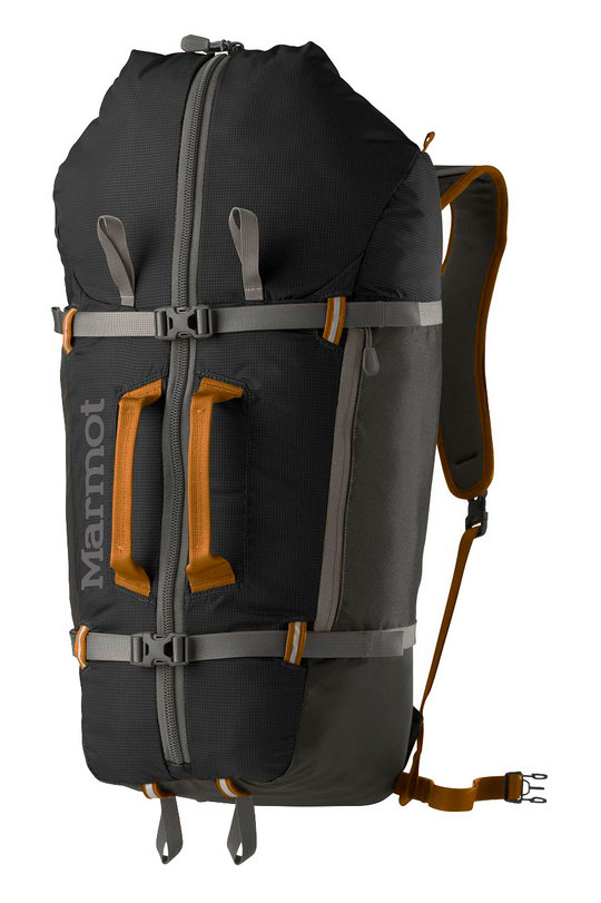Each category winner -  Marmot Gear Hauler (RRP £65), 61 kb