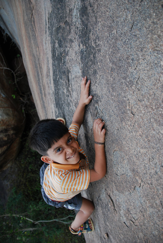 The future of Indian climbing, 150 kb