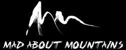 Mad About Mountains logo