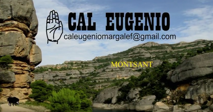 Cal Eugenio