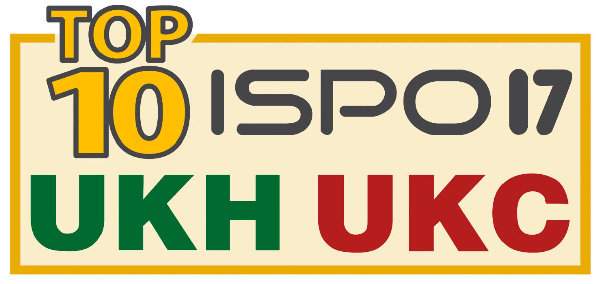 TOP ISPO AWARDS, 71 kb