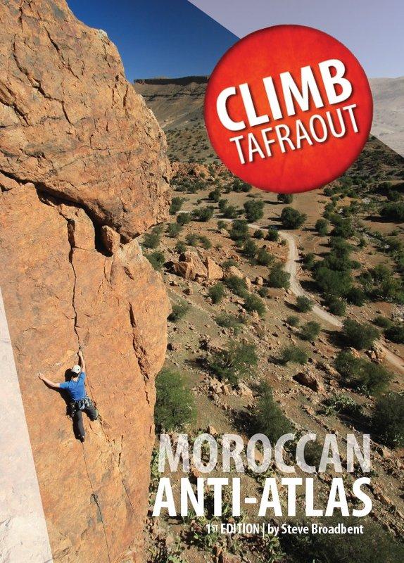 Climb Tafraout Guidebook, 141 kb