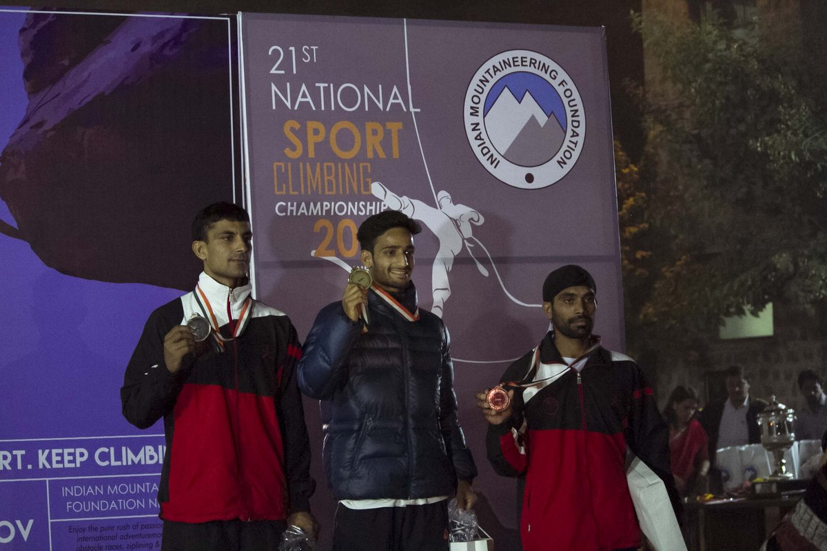 Abhishek becomes Indian champion in speed, 159 kb