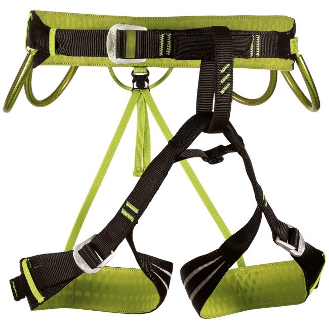 CAMP Alpine Flash Harness, 65 kb