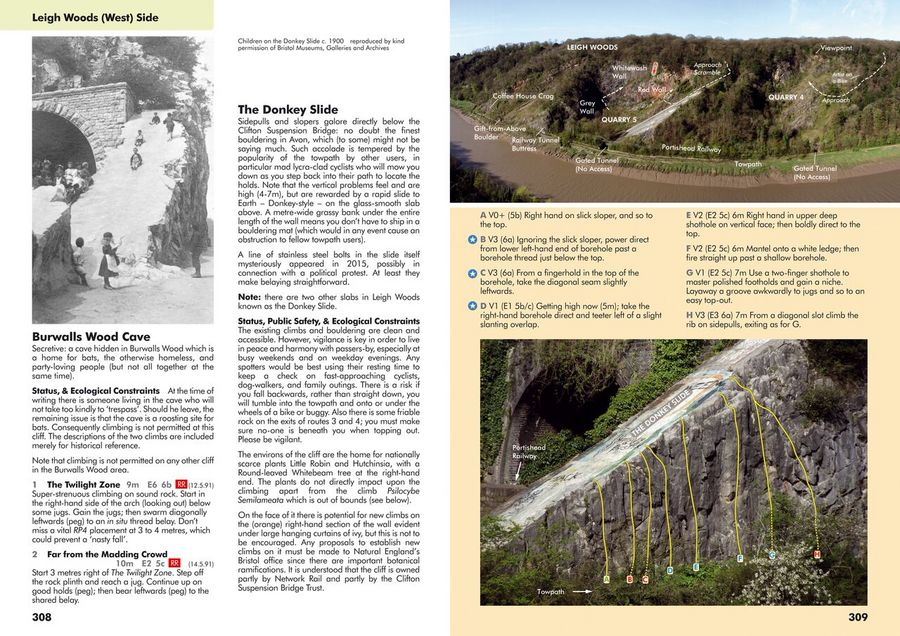 Avon Gorge Sample Page (Individual), 148 kb