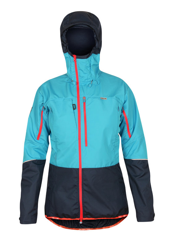 Women's Ventura Fleece/Windproof Combo, 73 kb