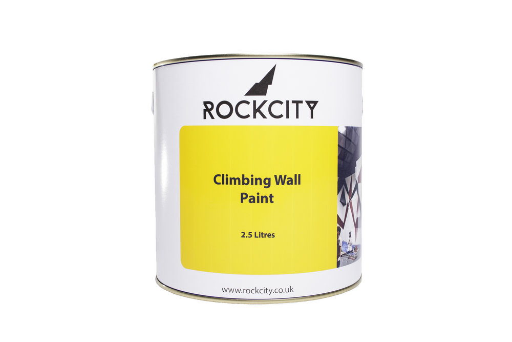 Rockcity Climbing Wall Paint, 54 kb