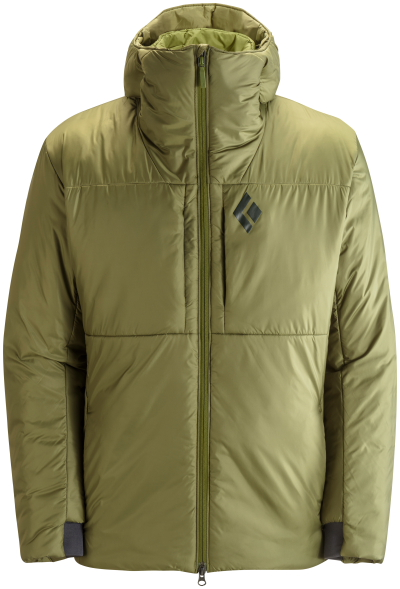 Ukc Gear Group Test Midweight Synthetic Insulated Jackets