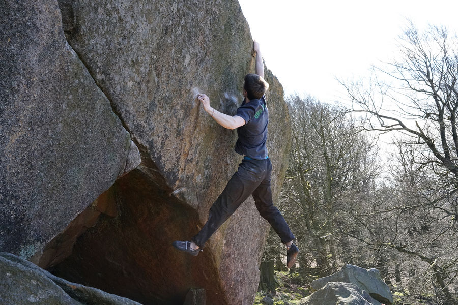David on the Ace (8B), 165 kb
