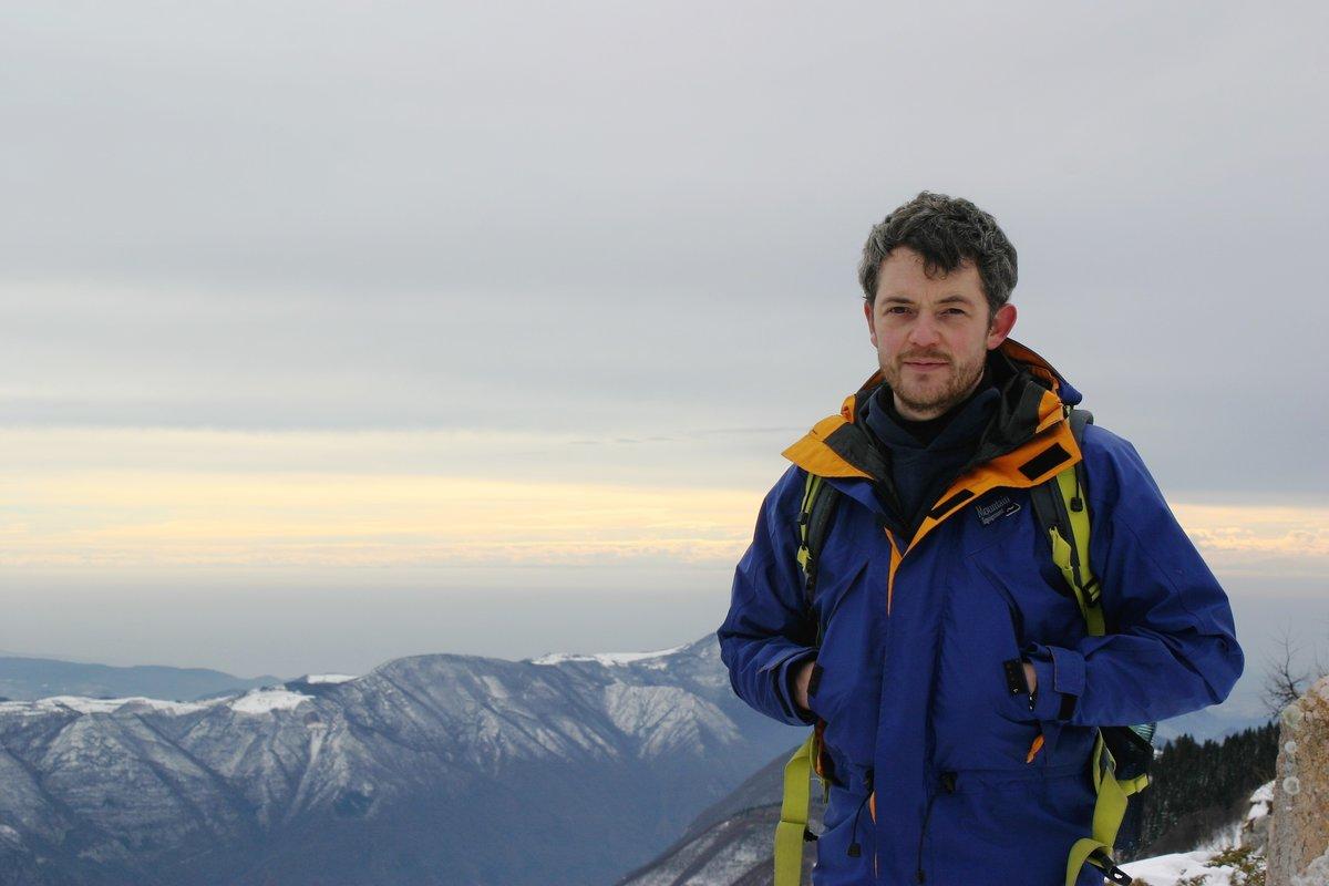 Chris Witter, 98 kb
