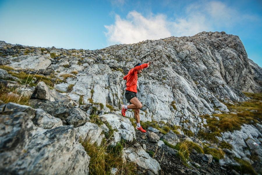 On the Ultra Pirineu 2015, 154 kb