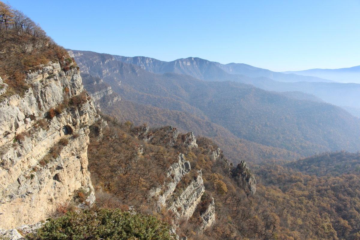 Golestan National Park © UKC Articles