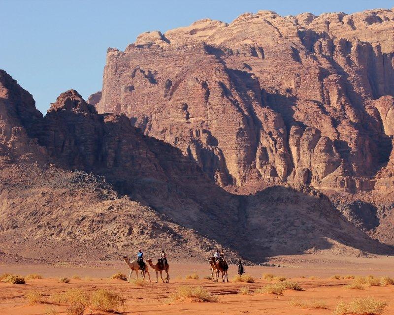 Wadi Rum, 164 kb