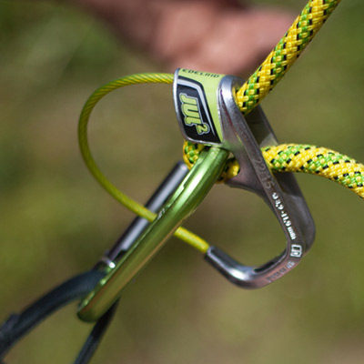 Assisted Breaking Belay Device Review - Edelrid Jul2, 37 kb