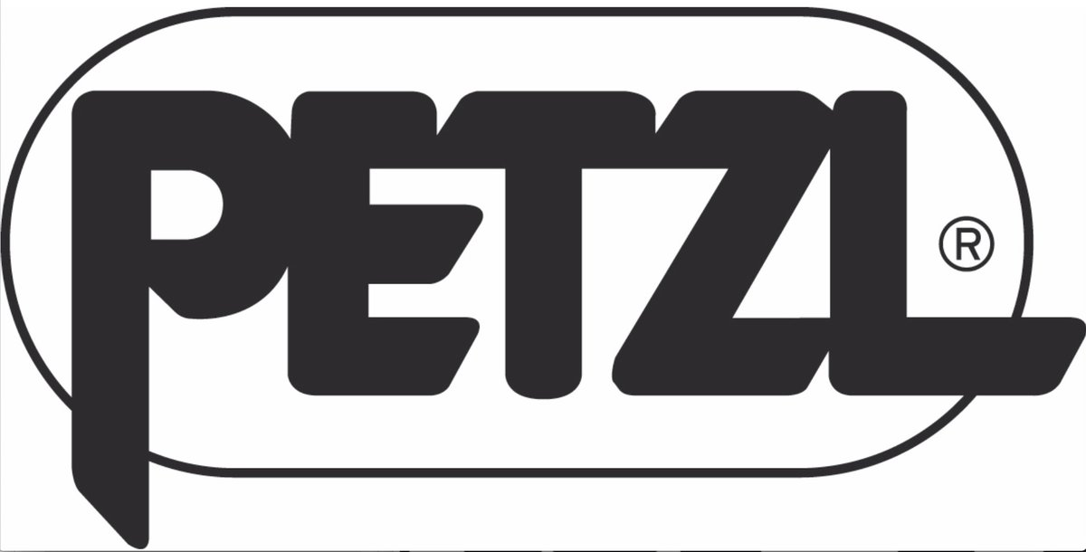Petzl logo, 42 kb