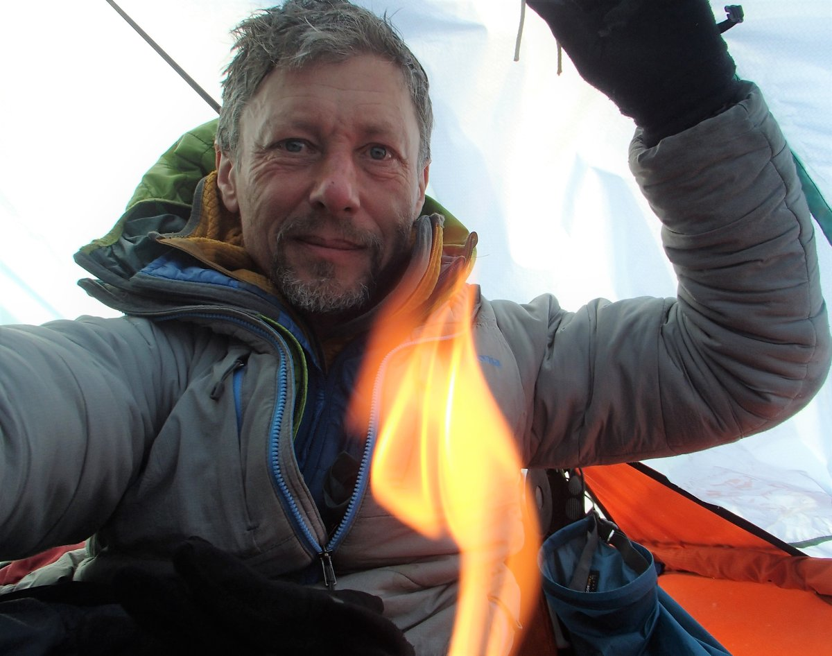 Marek Raganowicz: Big Wall rope soloer extraordinaire, 167 kb