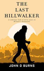 The Last Hillwalker cover shot, 12 kb