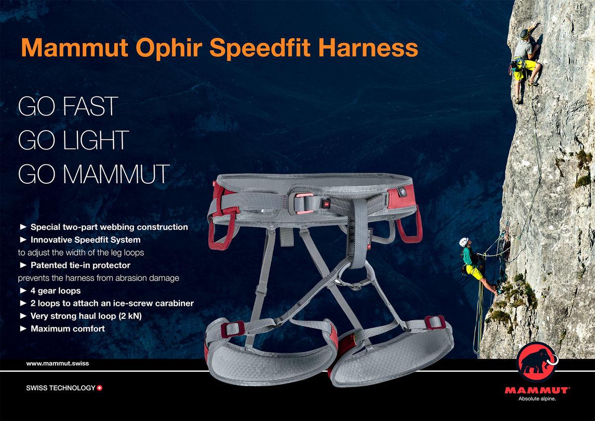 Mammut Ophir Winner flyer, 233 kb
