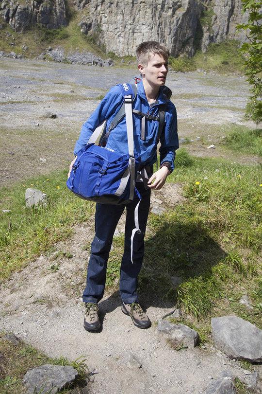 Petzl Kab Rope Bag - 4, 187 kb