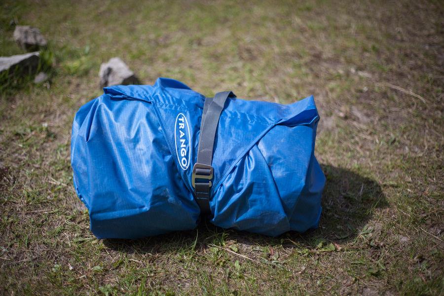 Trango Tarp Rope Bag, 149 kb
