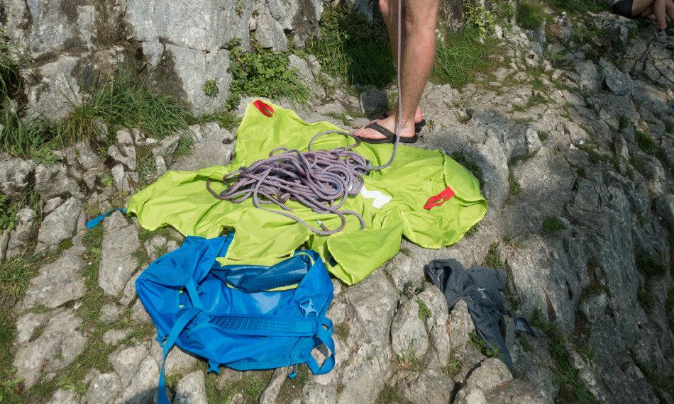 Rope bag review, 204 kb