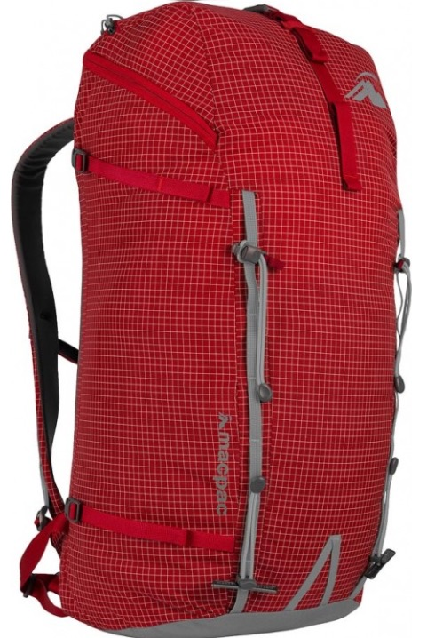 Macpac Pursuit 2, 109 kb