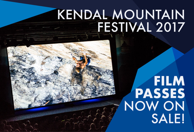 Kendal Film Passes On Sale, 115 kb