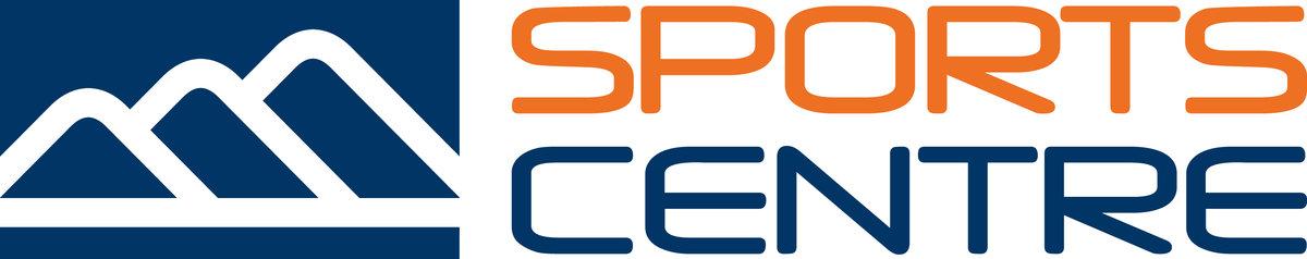 University of Derby Sports Centre logo, 63 kb