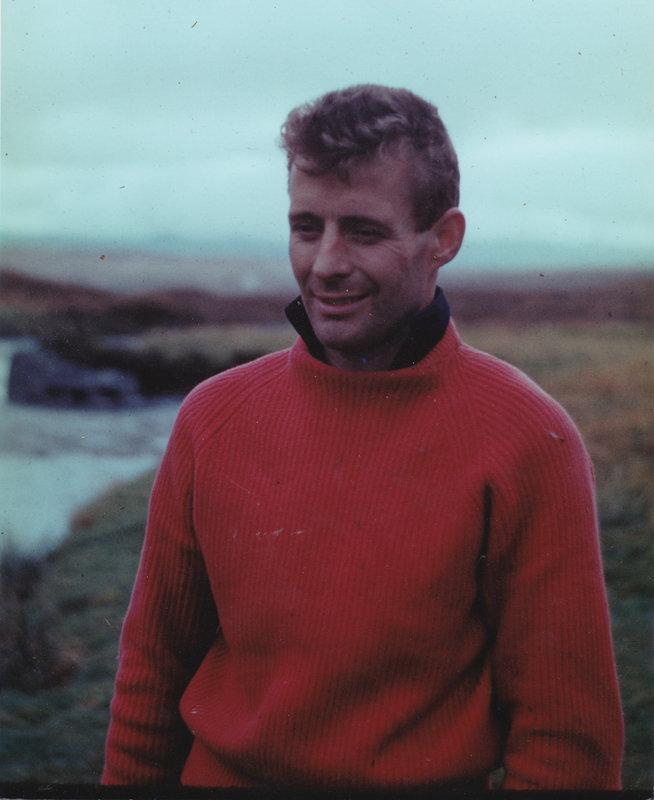 John Cunningham, 70 kb