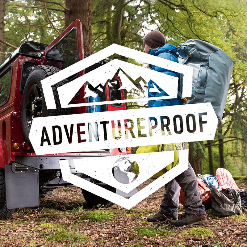 Adventure Proof , 216 kb