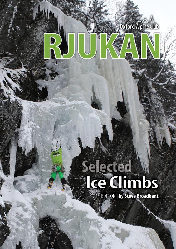Rjukan | Selected Ice Climbs, 148 kb