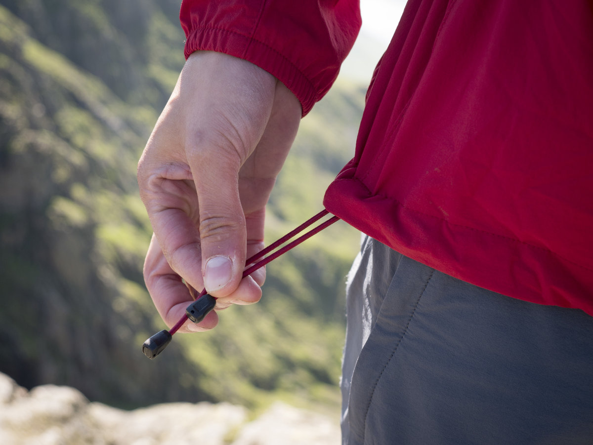 Squall Jacket Non Snag Draw Cords, 151 kb