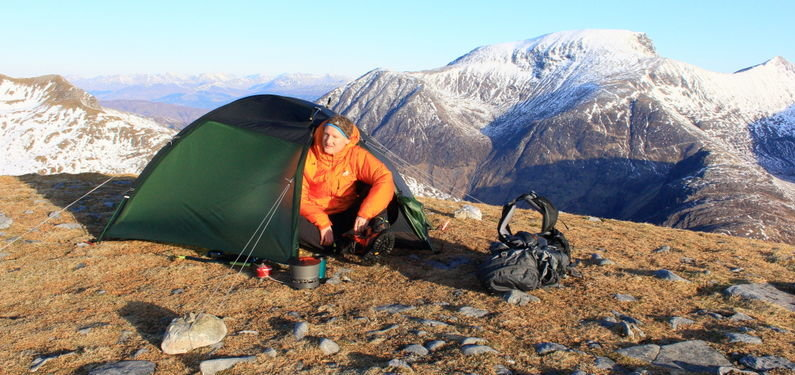 & UKC Gear - Lightwave S10 Sigma 1-Person Tent