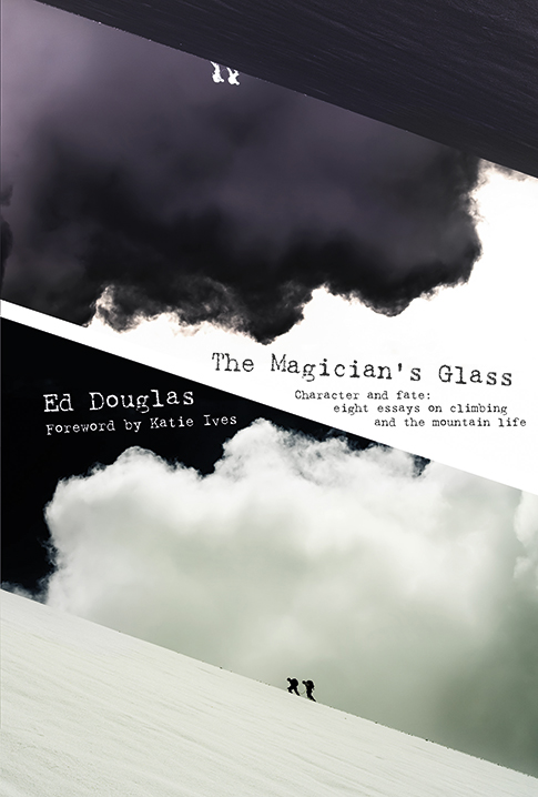 The Magician's Glass, 143 kb